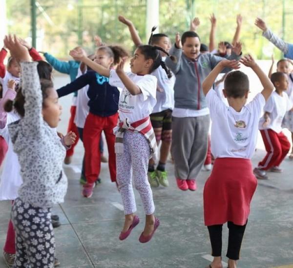 Osasco: Alunos da rede municipal terão diversão e aprendizado nas férias escolares