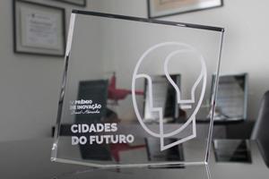 Solum ganha prêmio pela inovadora máquina VORAX