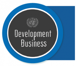 United Nations Development Business