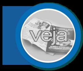 Destaque na Revista Veja