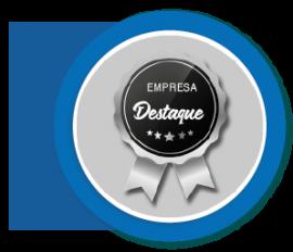 "Prêmio ""Empresa Destaque"""